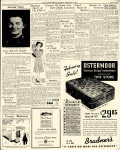 Olean Times Herald, February 25, 1941, Page 9
