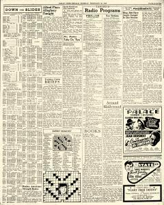 Olean Times Herald, February 25, 1941, Page 11