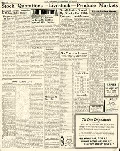 Olean Times Herald, February 26, 1941, Page 6