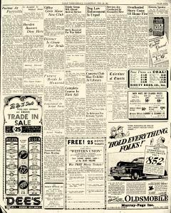 Olean Times Herald, February 26, 1941, Page 9