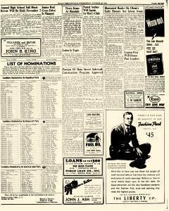 Olean Times Herald, October 29, 1941, Page 7