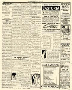 Olean Times, January 27, 1912, Page 2