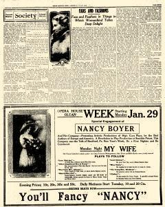 Olean Times, January 27, 1912, Page 7