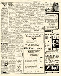 Olean Times, November 10, 1931, Page 4