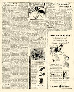 Olean Times, November 10, 1931, Page 8