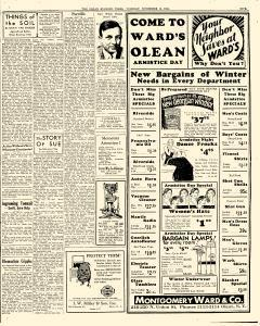 Olean Times, November 10, 1931, Page 5