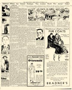 Olean Times, November 10, 1931, Page 7