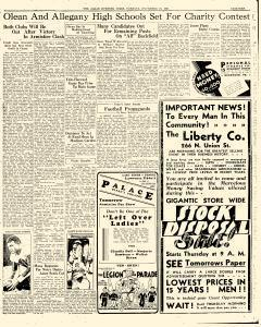 Olean Times, November 10, 1931, Page 13