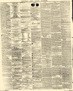 Central City Daily Courier, January 08, 1859, Page 4