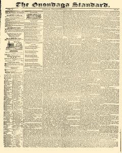 Onondaga Standard, March 02, 1831, Page 2