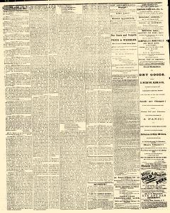 Syracuse Courier And Union