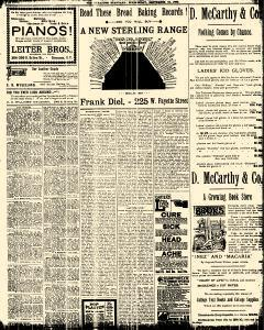 Syracuse Daily Standard, September 18, 1895, Page 5
