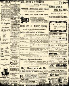 Syracuse Daily Standard, September 18, 1895, Page 7