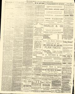 Syracuse Evening Herald, July 23, 1883, Page 2