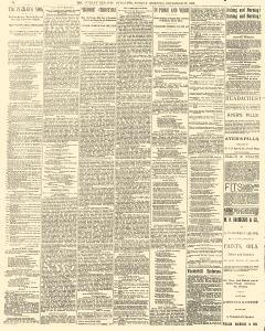 Syracuse Evening Herald, December 22, 1883, Page 8