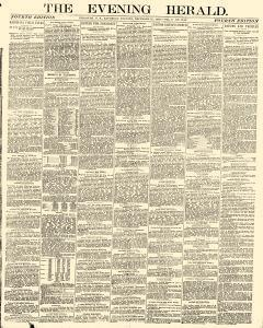 Syracuse Evening Herald, December 22, 1883, Page 1