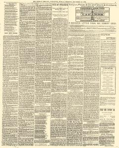 Syracuse Evening Herald, December 22, 1883, Page 5