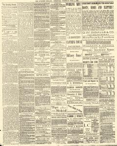 Syracuse Evening Herald, June 03, 1884, Page 6
