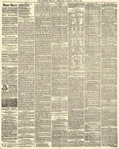 Syracuse Evening Herald, June 03, 1884, Page 3