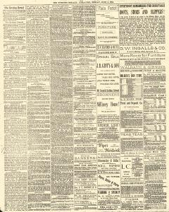 Syracuse Evening Herald, June 06, 1884, Page 2