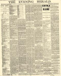 Syracuse Evening Herald, June 06, 1884, Page 5