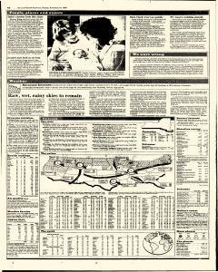 Syracuse Herald American The Post Standard, November 10, 1985, Page 162