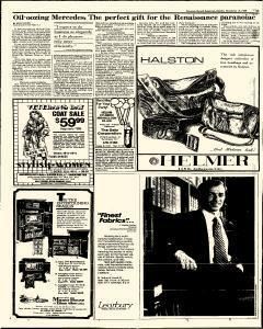 Syracuse Herald American The Post Standard, November 10, 1985, Page 252