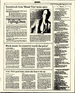 Syracuse Herald American The Post Standard, November 10, 1985, Page 334