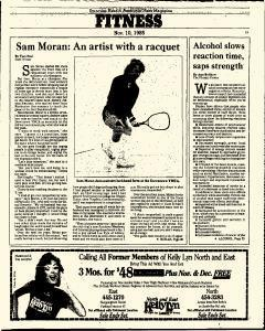 Syracuse Herald American The Post Standard, November 10, 1985, Page 337