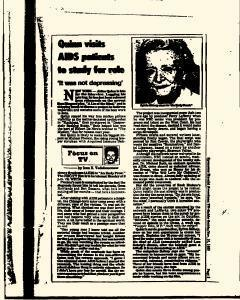 Syracuse Herald American The Post Standard, November 10, 1985, Page 364