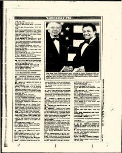 Syracuse Herald American The Post Standard, November 10, 1985, Page 409