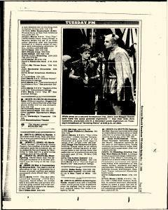 Syracuse Herald American The Post Standard, November 10, 1985, Page 416