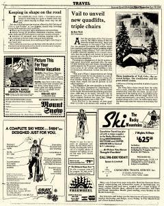 Syracuse Herald American The Post Standard, November 10, 1985, Page 72