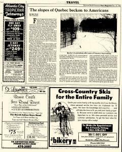 Syracuse Herald American The Post Standard, November 10, 1985, Page 74