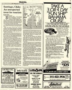 Syracuse Herald American The Post Standard, November 10, 1985, Page 77