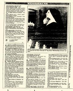Syracuse Herald American The Post Standard, November 10, 1985, Page 121
