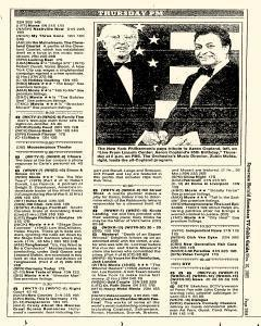 Syracuse Herald American The Post Standard, November 10, 1985, Page 125