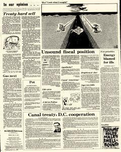 Syracuse Herald American, August 14, 1977, Page 82