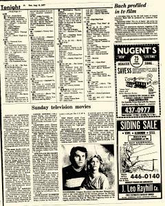 Syracuse Herald American, August 14, 1977, Page 103