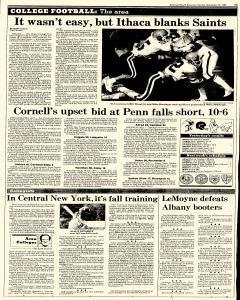 Syracuse Herald American, September 22, 1985, Page 69