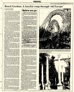 Syracuse Herald American, September 22, 1985, Page 172
