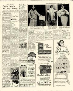 Syracuse Herald Journal, October 20, 1955, Page 27