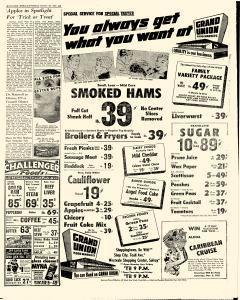 Syracuse Herald Journal, October 20, 1955, Page 47