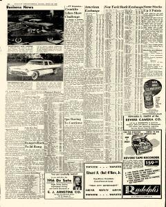 Syracuse Herald Journal, October 20, 1955, Page 87