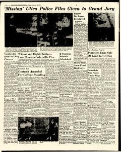 Syracuse Herald Journal, February 28, 1958, Page 39