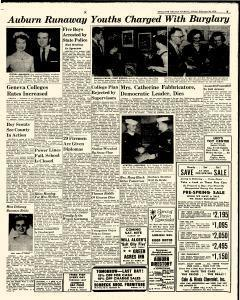 Syracuse Herald Journal, February 28, 1958, Page 45