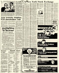 Syracuse Herald Journal, April 27, 1976, Page 70
