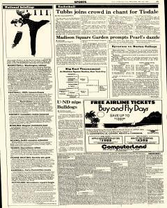 Syracuse Herald Journal, March 06, 1985, Page 33