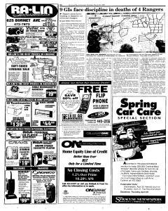 Syracuse Herald Journal, March 30, 1995, Page 111