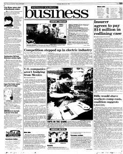Syracuse Herald Journal, March 30, 1995, Page 155